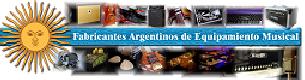 Fabricantes Argentinos de Equipamiento Musical